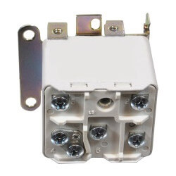Potential Relay - 395 Coil Voltage, GE Replacement Product Image