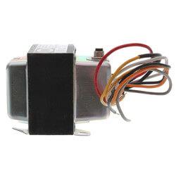 Transformer, Single Hub, Foot Mount, 75VA<br>480/240/208/120-24 Vac Product Image
