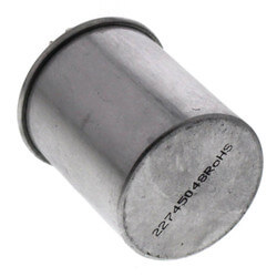 10 MFD Round Motor Run Capacitor (440/370V) Product Image