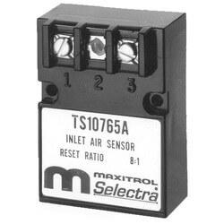 Inlet Air Temperature Reset Sensor (5:1 Ratio)<br>w/ Mixing Tube Product Image