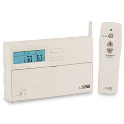 7-Day Programmable Smart Temp Heating & Cooling Thermostat