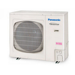 32,600 BTU Mini-Split Multi Air Conditioner (Outdoor Unit)