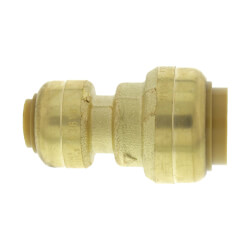 "1/4"" x 1/2"" SharkBite Reducing Coupling (Lead Free)"