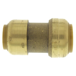 "3/4"" x 5/8"" SharkBite Reducing Coupling"