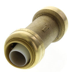 "3/4"" SharkBite Check Valve (Lead Free)"