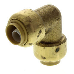 "3/8"" x 3/8"" Sharkbite Elbow (Lead Free)"