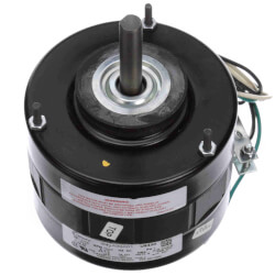 """5"""" Totally Enclosed Fan/Blower Motor (115V, 1050 RPM, 1/15 HP) Product Image"""