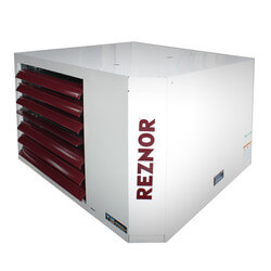 UDAP-30 Power Vented Gas Fired Unit Heater - 30,000 BTU Product Image