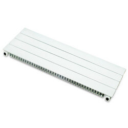 4 ft UF-4 Baseboard Radiator