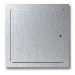 "12"" x 12"" Universal Access Door (Stainless Steel) Product Image"