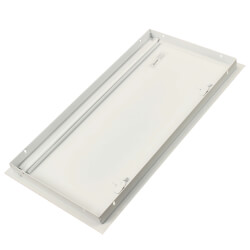 """12"""" x 24"""" Universal<br>Access Door (Steel) Product Image"""