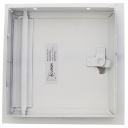 """8"""" x 8"""" Universal<br>Access Door (Steel) Product Image"""