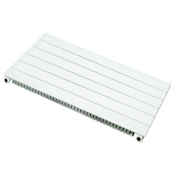 3 ft UF-6 Baseboard Radiator