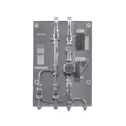 proPANEL 90Z Fully Assembled Panel