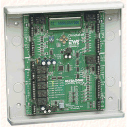 Ultra-Talk 3 Zone Comfort Net Communicating Control Board Product Image