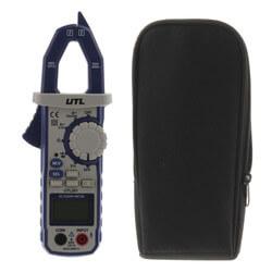 UTL261, UTL Brand Digital Clamp Multimeter Product Image