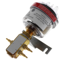3-Way Air Switching Valve