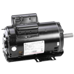 "6-1/2"" 1-Speed Evaporative Cooler Motor (115/230V, 1725 RPM, 2 HP) Product Image"