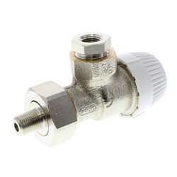 """1/8"""" One-Pipe Steam Thermostatic Radiator Valve Product Image"""