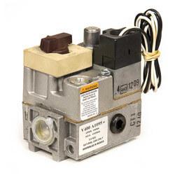 Standard Pilot Gas Valve<br>120 Vac Product Image