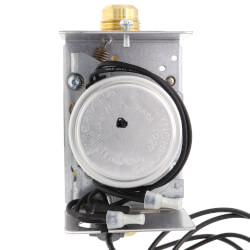 "1/2"" Flare Connection Zone Valve (120v)"
