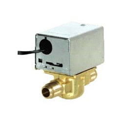 "1/2"" Sweat Connection Zone Valve, normally open (240v)"