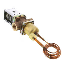 V46 Series Pressure Actuated Water-Reg. Vlv (100-200 PSI) Product Image