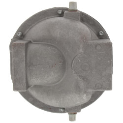 "Diaphragm Gas Valve Normally Closed<br>3/4"" NPT, 1/2 psi Product Image"
