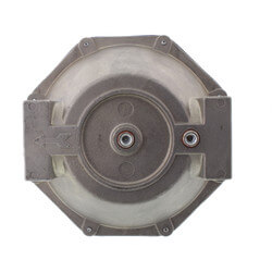 "Diaphragm Gas Valve, Rapid Open, 1-Stage, 2"" NPT, 1/2 psi Product Image"