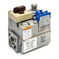 """Standard Pilot Gas Valve<br>24V, 3/4"""" x 3/4"""" Inlet/Outlet Product Image"""