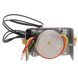 "1/2"" Flare 3-Way Zone Valve, port A N/C (24V) Product Image"