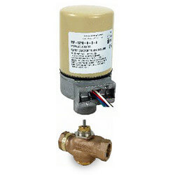 "1-1/4"" Three-Way Mixing Valve w/ MA-5213"