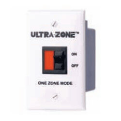 VAC One Zone Switch Product Image