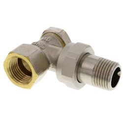 Standard Angle Shut-Off Valve for All Models Product Image