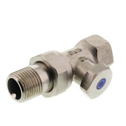 Standard Straight Shut-Off Valve for All Models Product Image