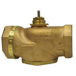 "3/4"" NPT Two-Way Valve (5.5 cv) Product Image"