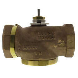 "2"" NPT Diverting Valve<br>(40 cv) Product Image"