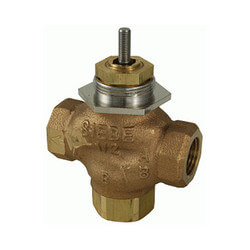 "3/4"" NPT 3-Way Diverting Valve Body (7.5 cv) Product Image"