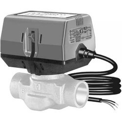 24v Floating 3-wire actuator w/ 1 Meter Cable Product Image