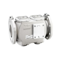 "VGD40 2-1/2"" THD Double Gas Valve Body Product Image"