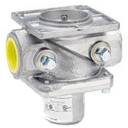 "VGD10 3/4"" NPT Gas Valve Body Product Image"