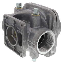"VGD10 1-1/2"" NPT Gas Valve Body Product Image"