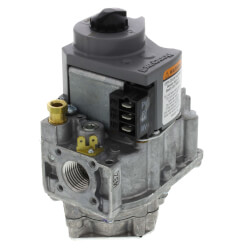 """24 Vac Dual Intermittent Pilot, Slow Opening Gas Valve (3/4"""" x 3/4"""") Product Image"""