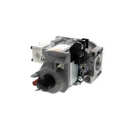 "Standard Dual Standing Pilot Gas Valve<br>3/4"" x 3/4"" Product Image"