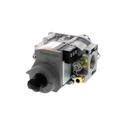 Step Opening Dual Intermittent Pilot Gas Valve Product Image