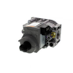 """Standard Dual Direct Ignition Gas Valve<br>1/2"""" x 3/4"""" Product Image"""