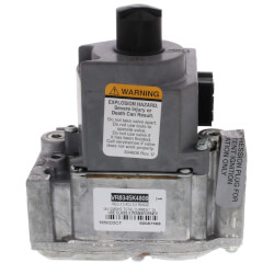 Electronic Ignition, Slow<br>Opening Gas Valve w/ NG<br>to LP Conversion Kit Product Image