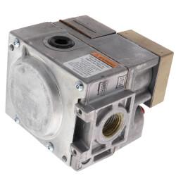 "Standard PowerPile Millivolt Combination Gas Valve - 1/2"" NPT x 3/4"" NPT"