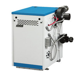 Victory VSPH - 45,000 BTU Hot Water Boiler<br>(Direct Vent) Product Image