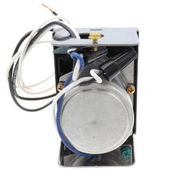 "1"" Sweat 3-Way PopTop Zone Valve (120V)"
